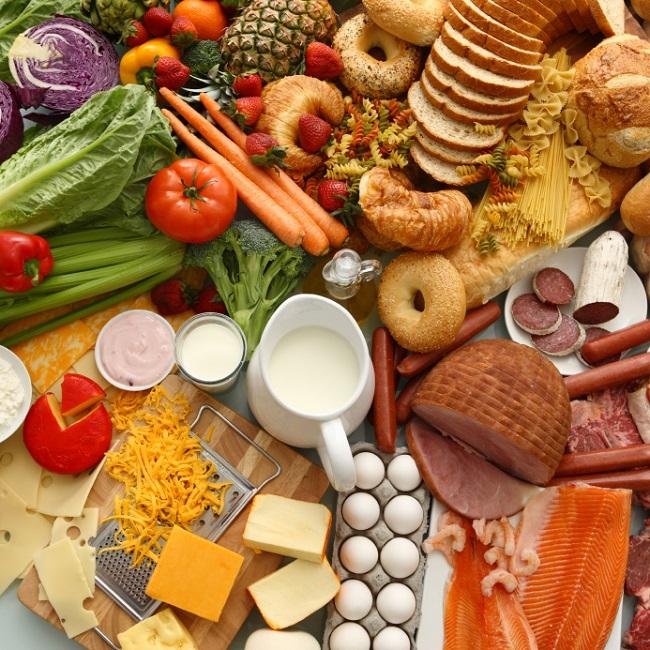 Los mejores y peores alimentos para tu sonrisa